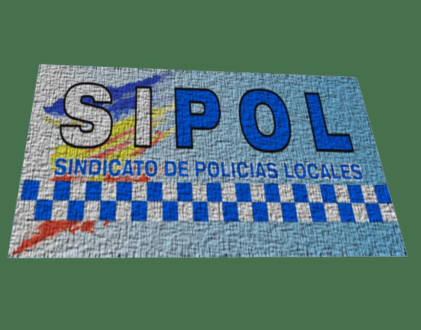 Interinos realizando funciones de seguridad ciudadana