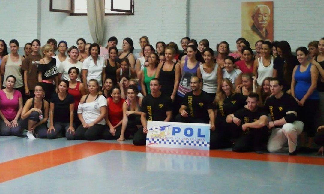 FELICIDADES A TODAS LAS MADRES POLICÍAS