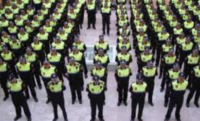 """EL DÍA DE LA POLICÍA LOCAL DE VALENCIA Y EL """"RACISMO INSTITUCIONAL"""""""